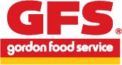 Logo for Gordon Food Service
