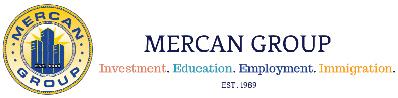 Logo for Mercan Group
