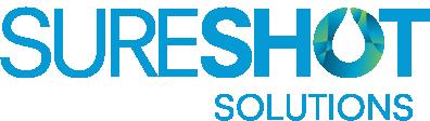 Logo for SureShot Dispensing