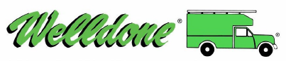Logo for Welldone Mechanical Services