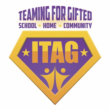 ITAG 2018 conference logo