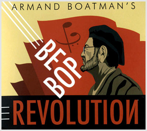 Bebop Revolution
