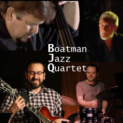 Boatman Jazz Quartet