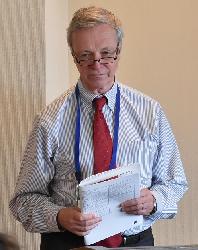 Prof Harilaos N Psarafitis