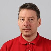 Prof Kjetil Fagerholt
