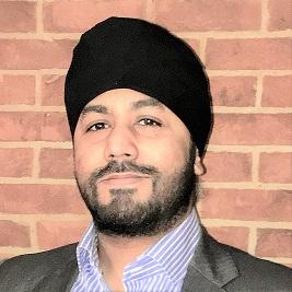 Sandeep Amar