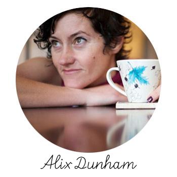 Alix Dunham