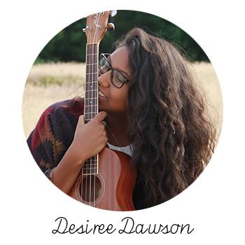 Desirée Dawson