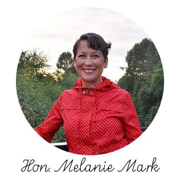 Hon. Melanie Mark
