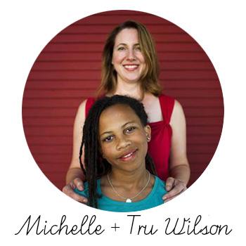 Michelle & Tru Wilson