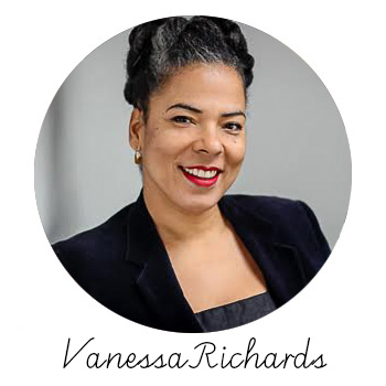 Vanessa Richards
