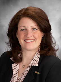 Nancy Kasparek