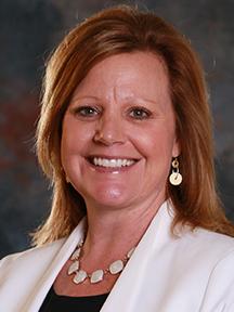 Mary Klinger