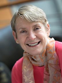 Susan Shullaw