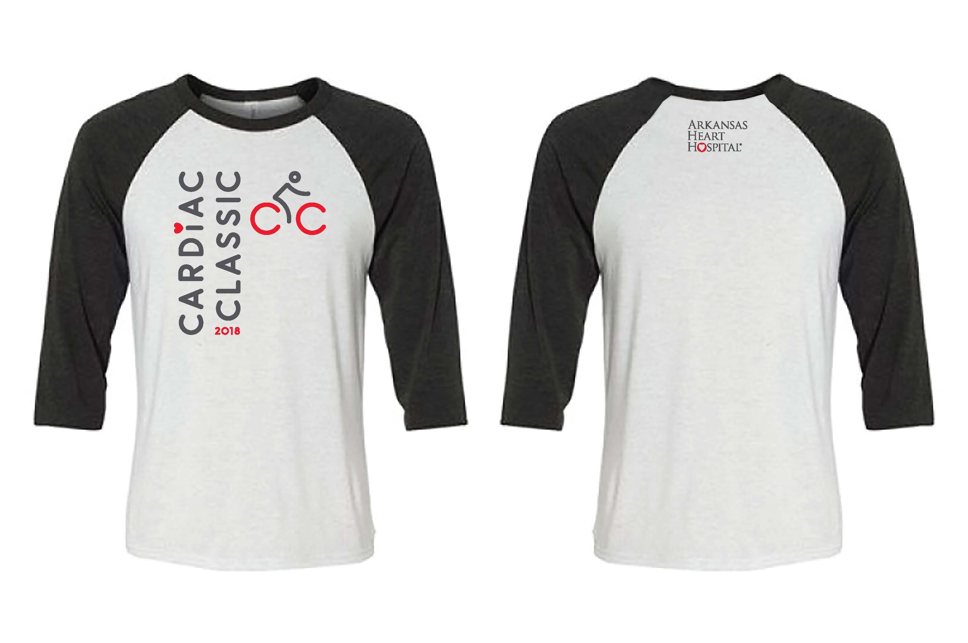 2018 Cardiac Classic Official T-Shirt