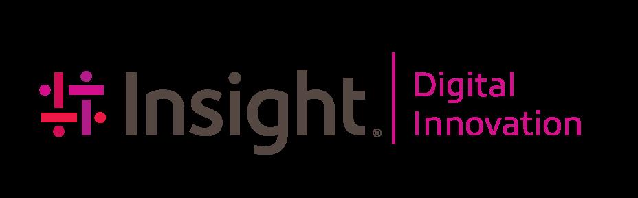 Insight Digital Innovation: Logo