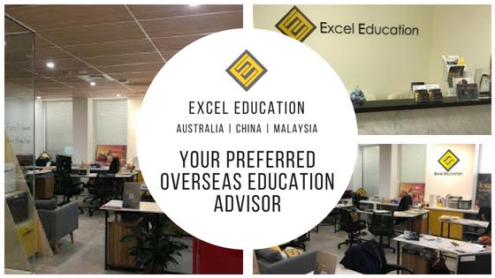 Your preferred Overseas Education Advisor