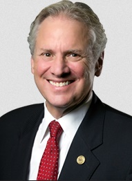 SC Governor Henry McMaster