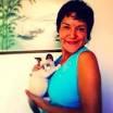 Erendira Valle Director Azul Intangible