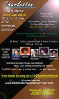 Charleston Natural Hair Expo 2013