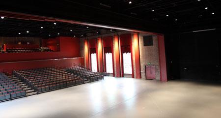 Memminger Auditorium