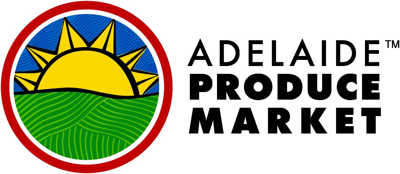Adelaide Produce Market logo