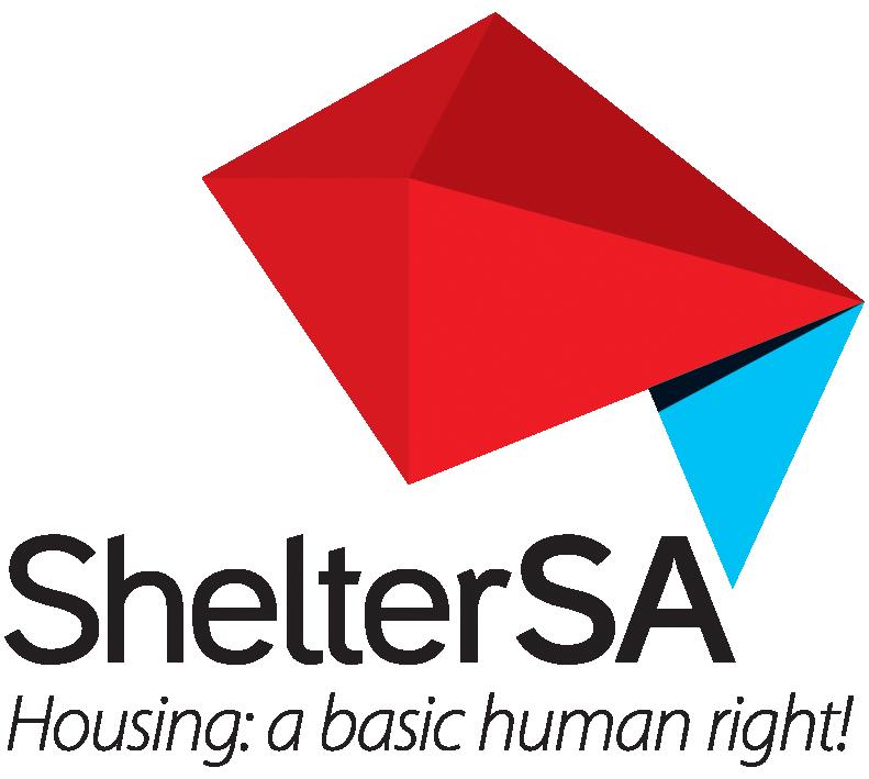 Shelter SA logo
