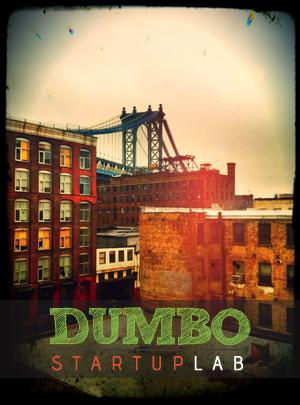 DUMBO Startup Lab View