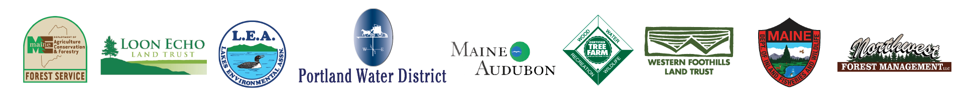 event organizers logos