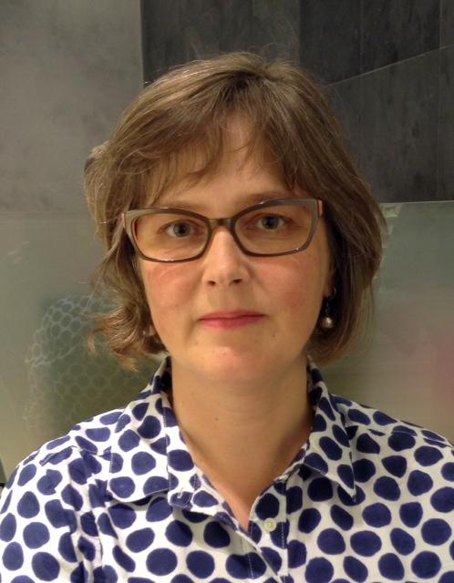 Dr Julia Stegemann