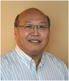 Dr Kenneth Lee
