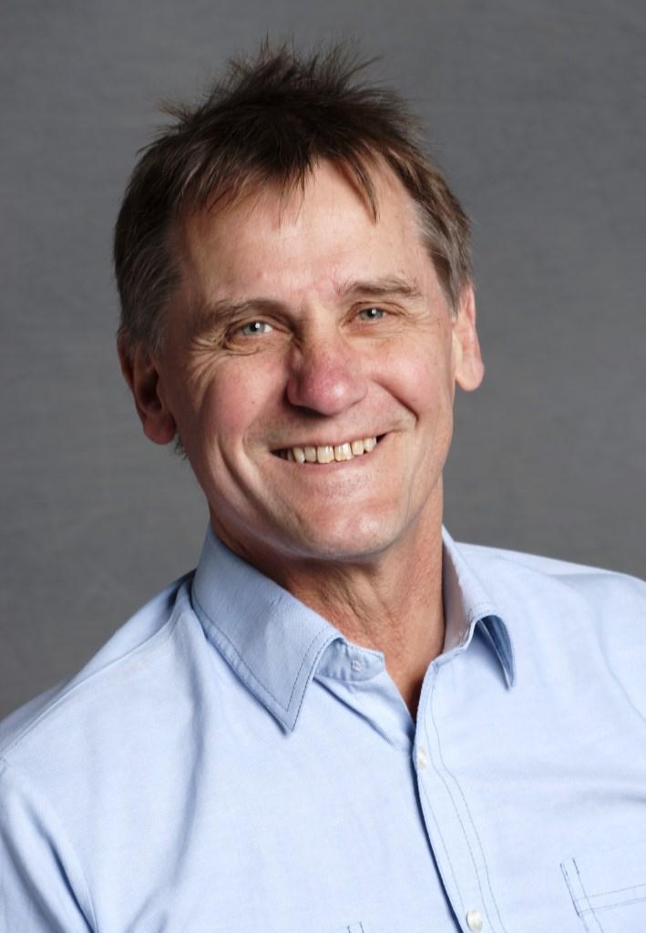 Dr Mark Barrett, UCL Energy Institute