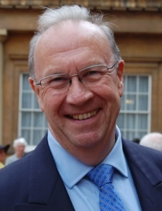 Profssor Brian Collins