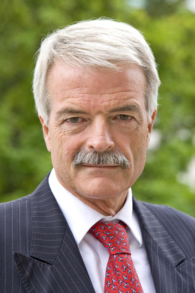 Professor Sir Malcolm Grant