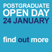 UCL Postgraduate Open Day 2014