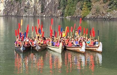 Voyageur Adventures Brigade