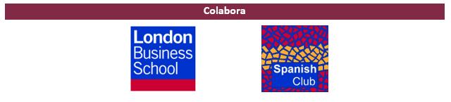 Colaboran London Business School y Spanish Club