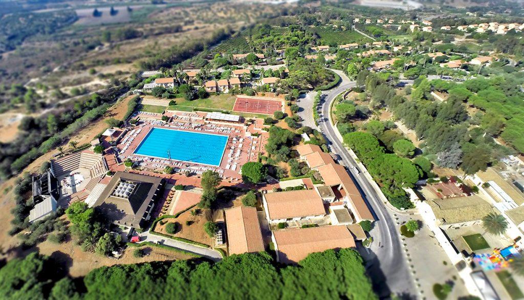Athena Resort - Sicily