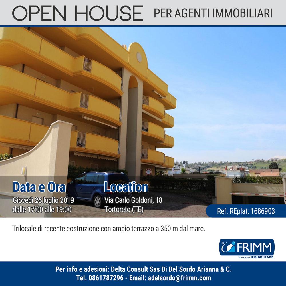 Open House Tortoreto