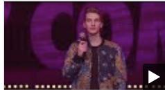 Paul Mirabel Comedie stand up spectacle comedie blague sortie paris scene ouverte plateaux fup etudiant le plus drole de france