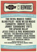 (((folkYEAH!))) Presents & Fernwood Resort