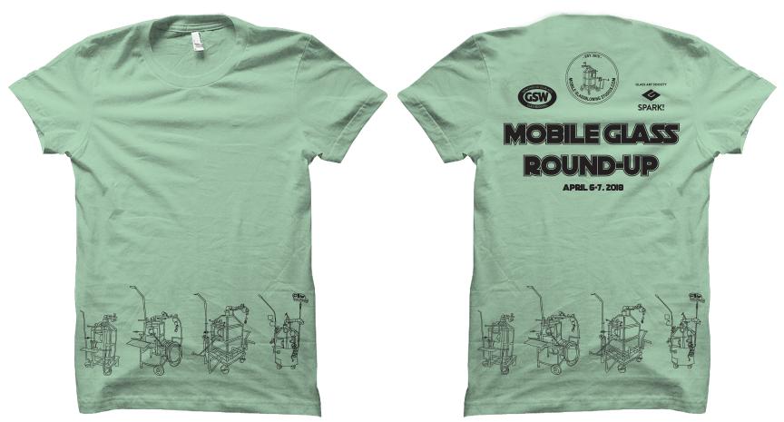 Mint Green T-Shirt
