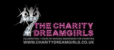 7 years of the Charity Dreamgirls