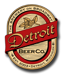 Detroit Beer Co