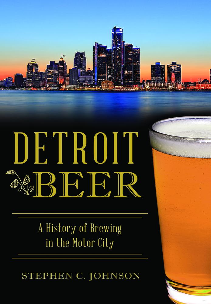 Brewery Tours In Detroit Mi