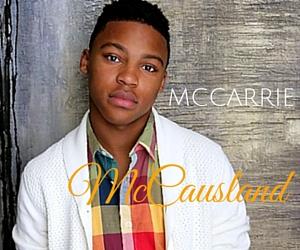 McCarrie