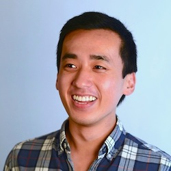 Ben Kim Head of Design and UX at iPrice Group