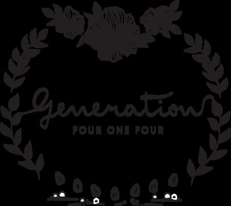 Generation 414