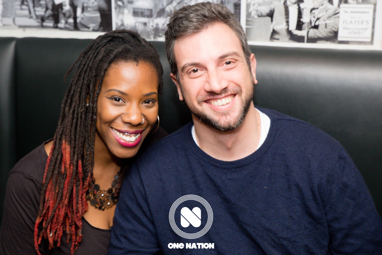 Beautiful People at One Nation #OneNationUAG