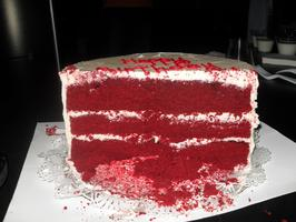 The Red Velvet Cake Debate